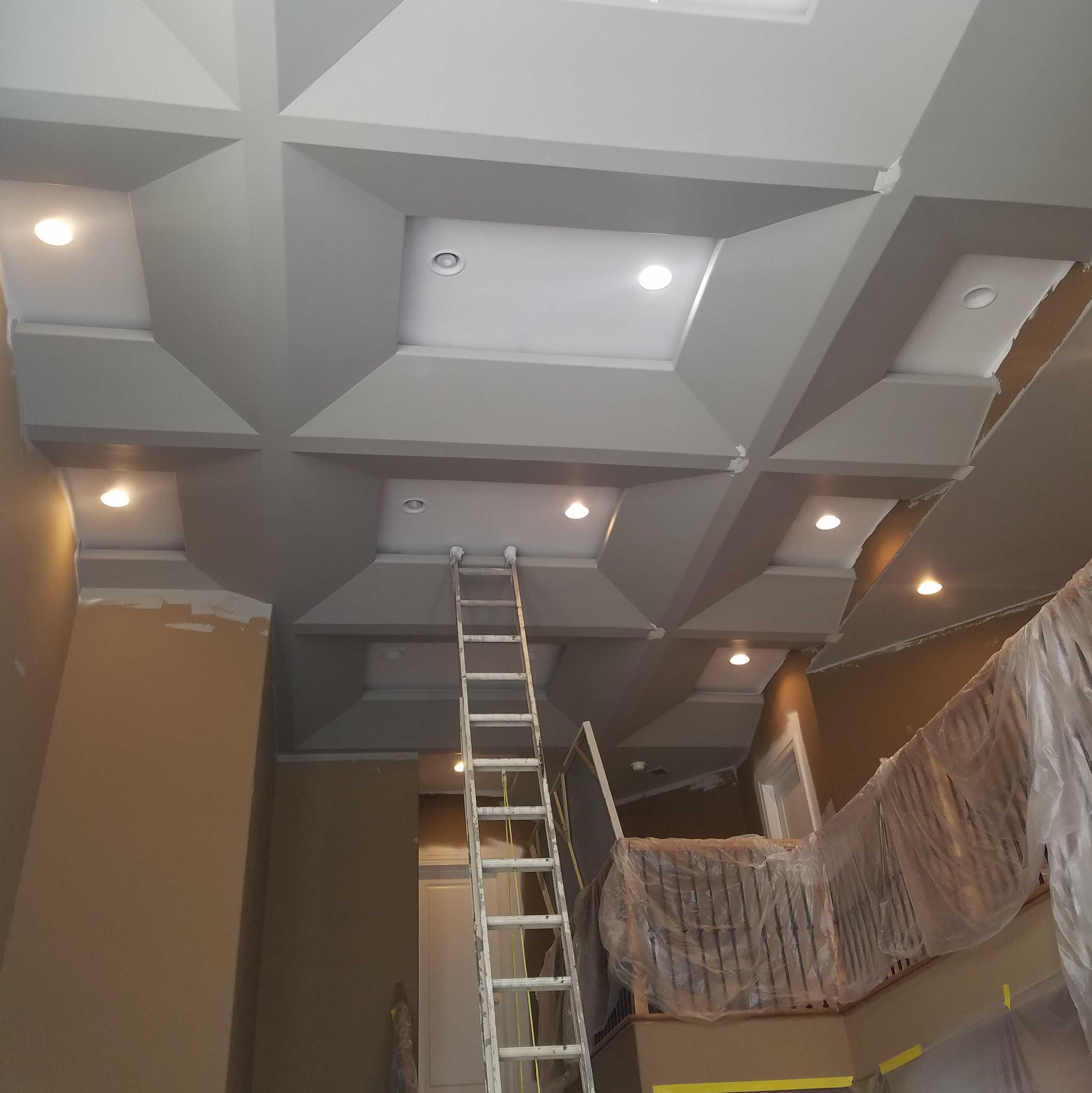 Interior Painting Council Bluffs
